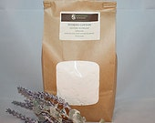 Organic Laundry Detergent, Lavender - Stain Lifting