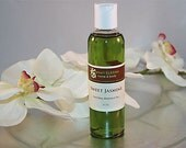 Massage Oil Sweet Jasmine All Natural Body Oil 4 oz