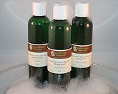 Shampoo SPECIAL BLEND - 8 oz For Dry, Itchy Scalp and To Promote Hair Growth