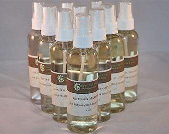 Room and Linen Spray Apple Cobbler Delight 4 oz