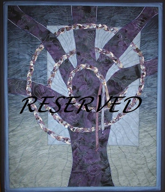 Reserved for Zoe