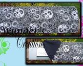 Silhouette Cameo Reversible Dust Cover --Reserved for kimberlyinmn