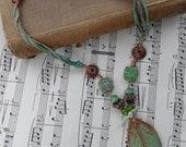 Woodland Beauty Necklace