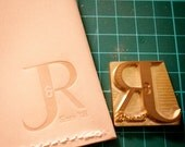FOR JED -  Custom Stamp for leather stamping