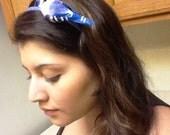 Blue Bird Headband