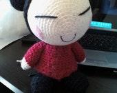 Pattern - Pucca crochet