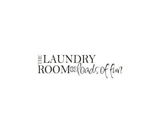 The Laundry Room - Loads of fun