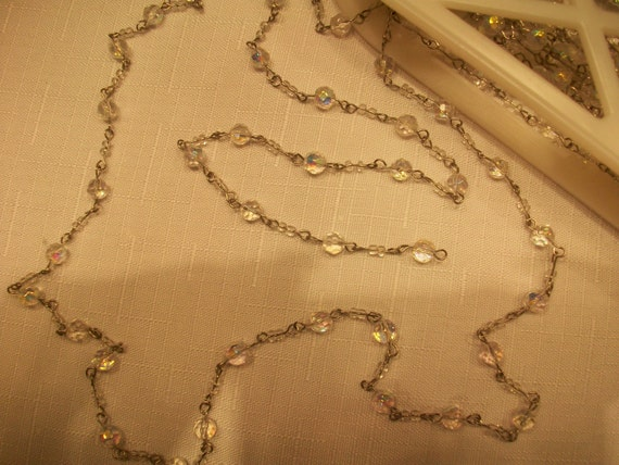 Back By Popular Demand Rosary Chain By The Yard