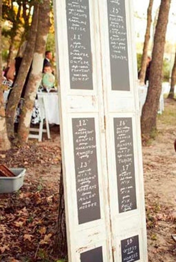 12 x 24 Chalkboard Vinyl Chalkboard Decal Label 1 Sheet for Weddings Shopping List Refrigerator To Do List Eco-Friendly