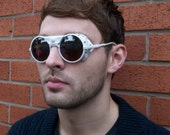 Vintage 80's Cebe Ski Sunglasses