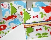 SALE 40% OFF: Dino Kids Wallet