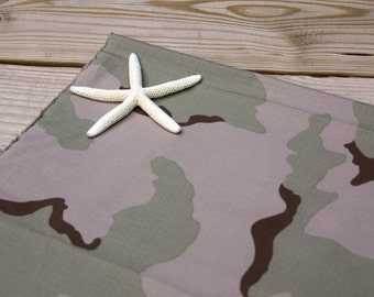Popular items for Camouflage fabric on Etsy