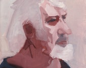 Original Painting Commissioned Portraits of you or someone you like/ love (above are examles)
