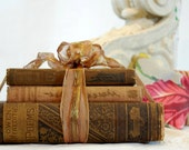 Reserved for Elaine - Beautiful Vintage Books