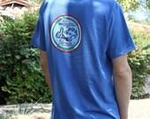 Vegan Mario's Organic Men's T-Shirt