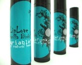 lip balm LIP LOVE Vanilla Birds All Natural  Shea Butter  Bees wax , soft and fresh soothes, heals and protects
