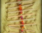 Beads and Straws