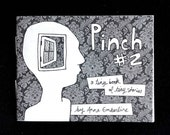"Micro-Fiction Zine ""Pinch"" Issue 2"