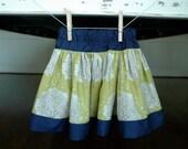 majestic oak girly skirt