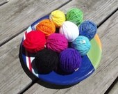 Spectrum Yarn Lot 150 Yards