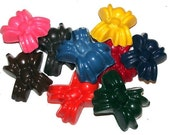 Spider Scribblers -Set of (9) 2nd Chance Crayons