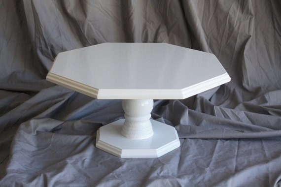 16 inch wedding cake stand unavailable listing on etsy 1028