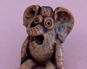 Elephant Whistle