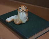Vintage Walrus..CUTE..Start a Collection..Add to Your Collection