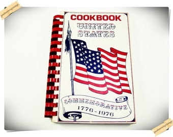 United States Cookbook
