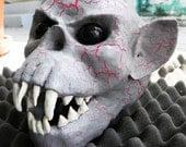 RESERVED:Gargoyle sculpture a.k.a Jo Jo Jenkins