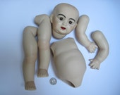 """Doll parts, complete 16"""" doll"""