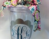 Personalized Acrylic Cups/Tumblers