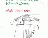 Vikings Women's Dress.