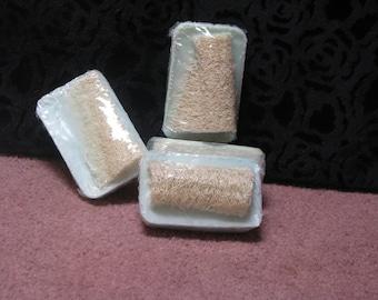 Soap - Loofa Sponge Soap