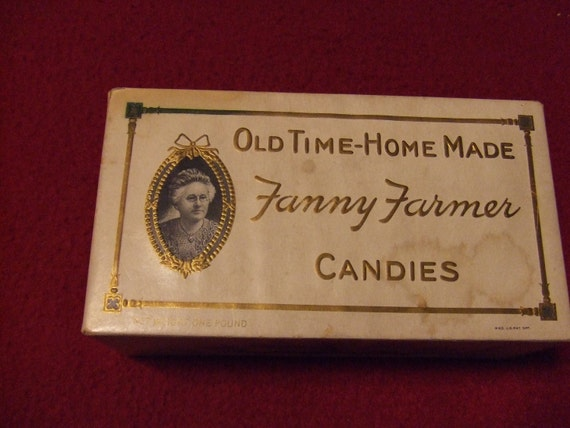 fanny farmer chocolates