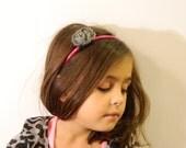 Nicolle Headband