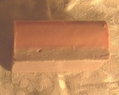 Dixie Love Drawing  glycerin  body scrub Huge bar to draw love and pamper the skin