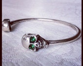 GREEN MEMENTO  Bracelet