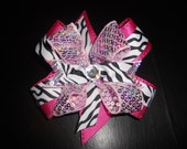Glitzy Glam Boutique Hairbow