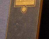 Vintage Book, Tales of Hearsay, 1925