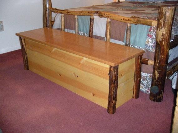 Log Storage Bench