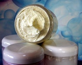 Whipped Soap Dozen Roses Bath Mousse Olive Oil Shea Butter