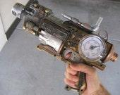 Steampunk Gun - The Hellkite