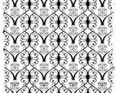 Thermofax Screen - Ornament Background-1