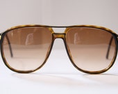 Vintage Retro Playboy Glasses - Unused Eyewear