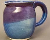 Ceramic Stoneware Creamer