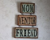 Mother's Day Wall Hanging-Gift-Special Gift for Mom