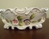Vintage Royal Sealy Flower Planter