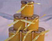 6 Pots of Homemade Lemon Curd -Made To Order