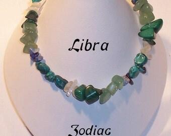 Zodiac Bracelet - Libra